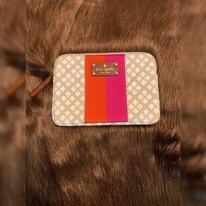 Kate Spade ♠️ iPad mini case